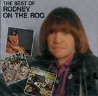 The Best Of Rodney On The Roq CD