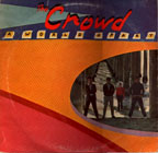 The Crowd: A World Apart LP