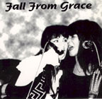 Fall From Grace: What's Wrong ? b/w Do You Know ? 7""