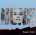 Nuns: Desperate Children CD