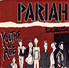 Pariah: Youths Of Age LP