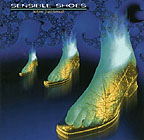 Sensible Shoes CD (German Release)