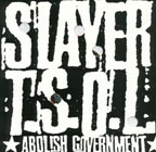 TSOL-Slayer Split 7""