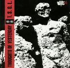 TSOL: Thoughts Of Yesterday 1980-1982 CD