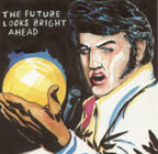 Various Artists: The Future Looks Bright (Cassette)