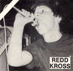 Red Kross: Cover Band 7""